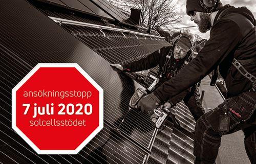 Nyhet 700X450 Solceller Stöd 200618